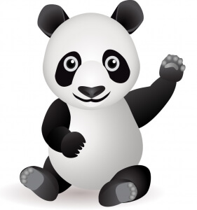 panda-gesturing-drawing