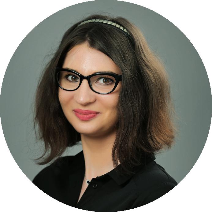 Lidia Bertesteanu