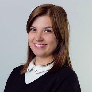 Corina Sandu